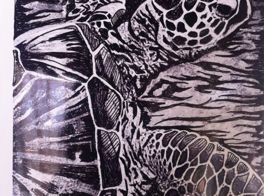 William West Seegmiller – 4 Reasons To Take Up Lino Printing During Lock down