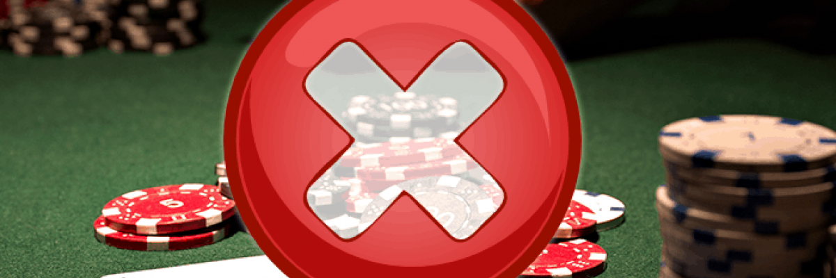 Rookie Mistakes To Avoid When Entering a Casino