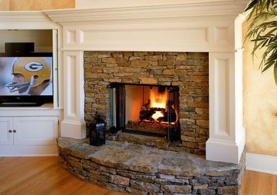 Style and Substance, Fireplace Screens For You
