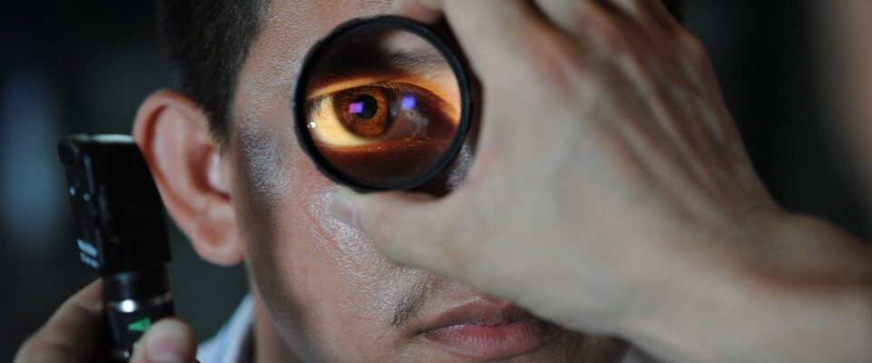 How to Find the Best Eye Doctor Near Me